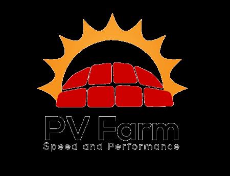 pv farm _ trasparente
